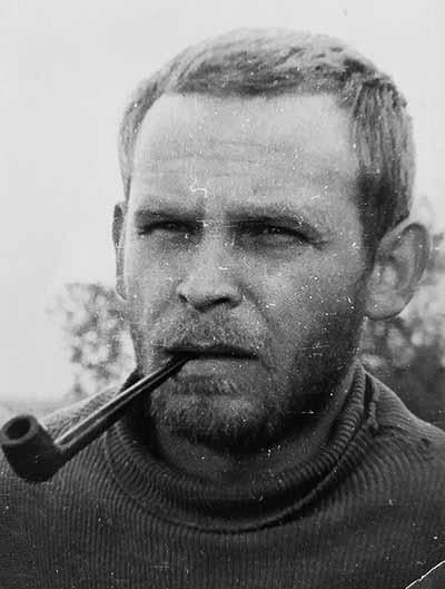 Художник Игорь Иванов - 1960-е годы